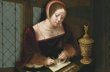 writing in the renaissance