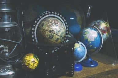 globes for sale
