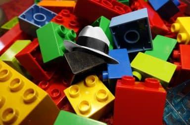 lego mob boss