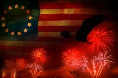 american fireworks