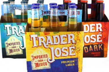 6-pack beers