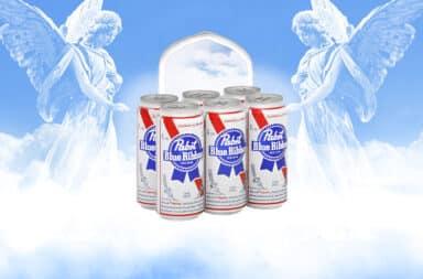 PBR's in heaven