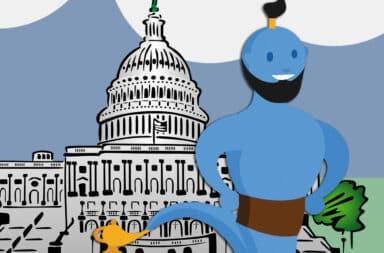 genie in DC