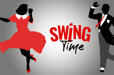 swing music time