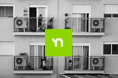 Nextdoor logo new rebrand 2020