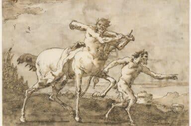 centaurs!