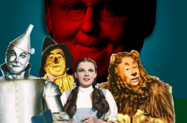 mitch and the wizard of oz guys
