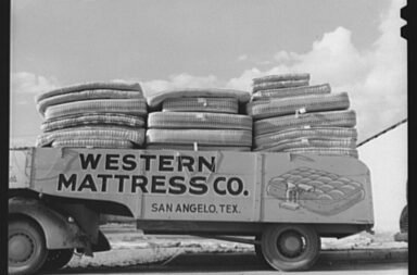 mattresses