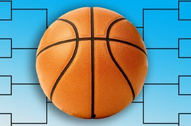 basketball brackets march madness