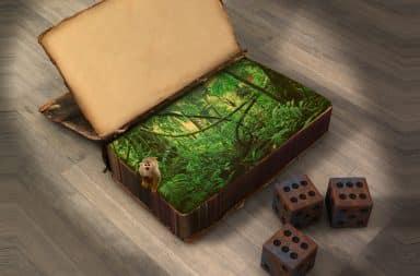 jumanji game