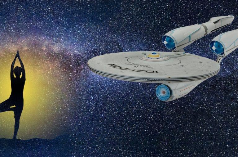 yoga starship
