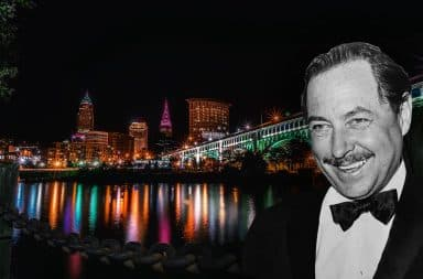 tennessee williams in cleveland