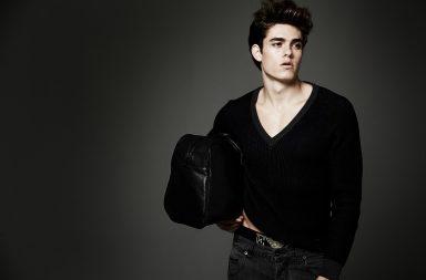 cool male model