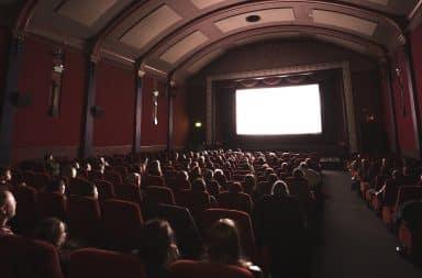 movie theater!! pop CORN