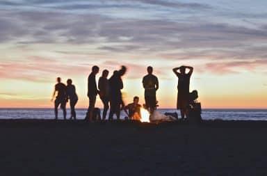 ~*~ camp fire ~*~