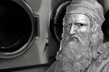 da vinci laundry