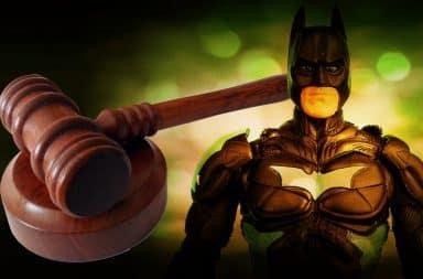 batman judge gavel