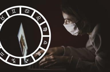 astrology laptop